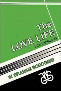Love Life: 1 Corinthians 13, The
