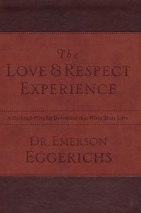 Love and Respect Experience (leatherlike)*
