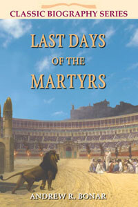 Last Days of The Martyrs