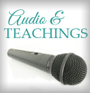 Audio/Teaching