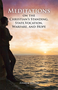 Meditations On The Christians Standing State Vocation Warfar