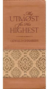 My Utmost For His Highest Vest Pocket Edition