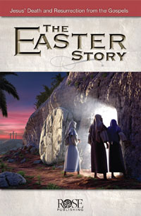 Pamphlet: Easter Story, The