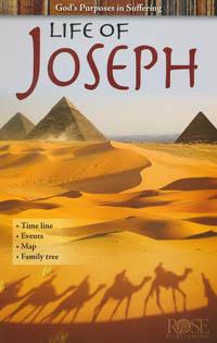 Pamphlet: Life of Joseph