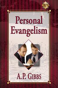 Personal Evangelism  ECS