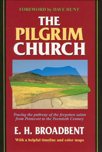 Pilgrim Church, The