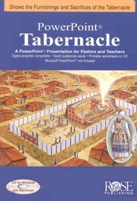 PowerPoint: Tabernacle, The