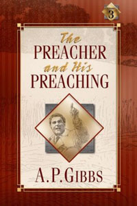 Preacher and His Preaching, The  ECS