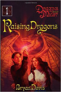 Raising Dragons (Dragons In Our Midst #1)