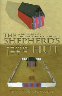 Shepherds Hut Notes on the Tabernacle, The