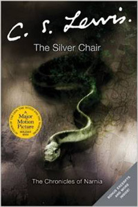 Silver Chair, The (Book #6) O/P