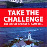 Take the Challenge: The Life of George Campbell