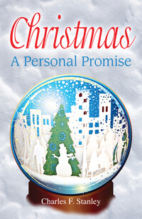 Tract: Christmas A Personal Promise