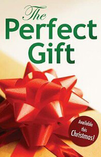 Tract: Perfect Gift, The (pkg 25) (Christmas Tract)