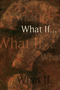 Tract: What If... (Pkg-25)