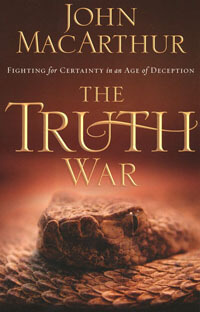 Truth War, The (PB)