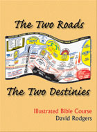 Two Roads Two Destinies Course Book #690