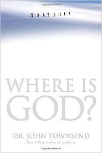 Where Is God? HC*