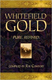 Whitefield Gold Pure Refined