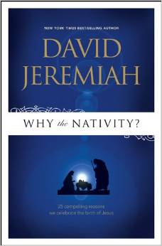 Why The Nativity?