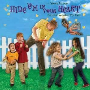 Hide em in your heart CD Y-6525