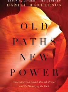 Old Paths New Power X-4465