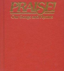 Praise hymnbook