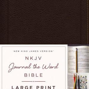 nkjv-journal-bonded