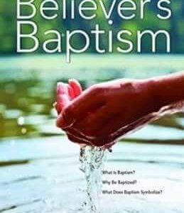believers baptism