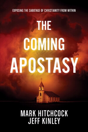 Coming Apostacy