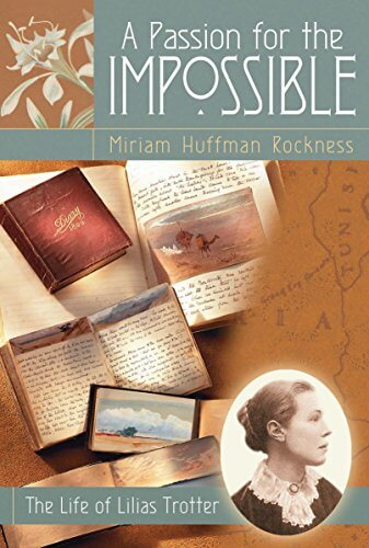 Passion for the Impossible