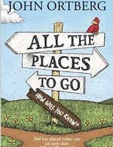 All the Places Youll Go