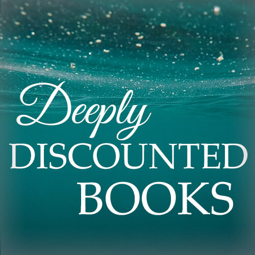 Deeply Discounted Books